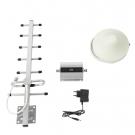 Усилитель сотовой связи G17 (GSM 900 mHz) (для сетей 2G)