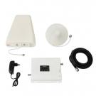 Усилитель сигнала Lintratek 900/1800/2100 mHz (для 2G/3G/4G) 65 dBi, кабель 10 м., комплект